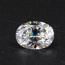 梧州人造宝石水晶锆石AAA锆石人造宝石圆宝石锆石宝石锆石