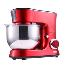 跨境專供和面機廚師機家用多功能廚師機電動鮮奶機歐規美規