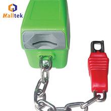 MT-STL04 供应手推车硬币锁 塑料车锁 超市防盗锁 手推车购物车锁