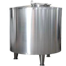 加工定做立式化糖罐酱油搅拌罐5立方10立方304搅拌罐不锈钢搅拌罐
