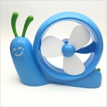 Usb电池两用风扇 卡通风扇 迷你风扇 小台扇
