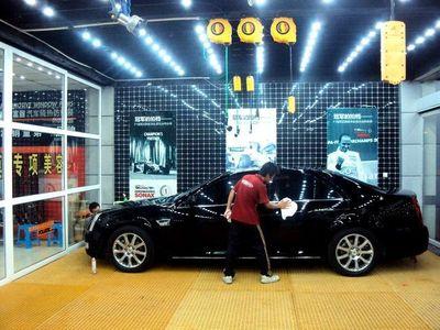 4s店洗车房玻璃钢格栅防滑抗挤压玻璃钢格栅地网格栅花纹盖板格栅