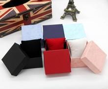 供应手表盒批发 手镯盒 首饰盒包装饰品礼品盒纸盒天地盖大量现货