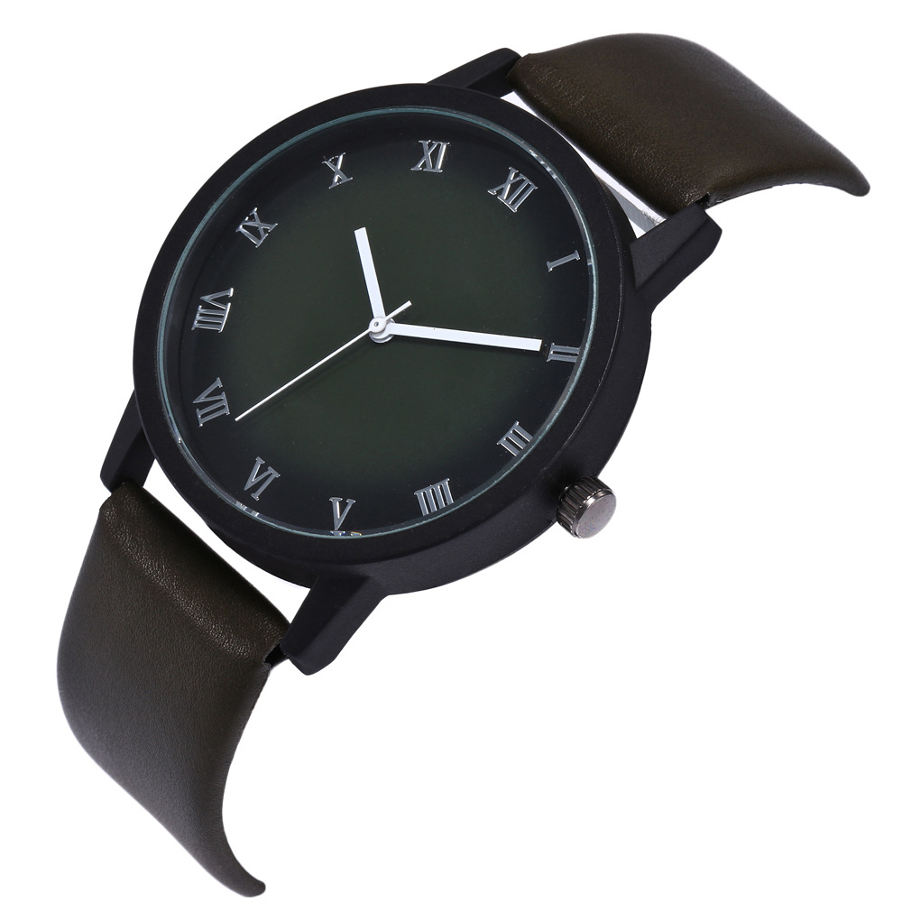 FashionWomen watch(black) NHHK1036-black