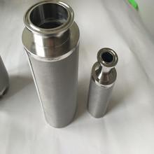 廠家供應呼吸機濾芯  特殊規格可定做