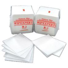 工厂直销m-3无尘纸 光纤清洁擦拭纸 光纤擦拭纸