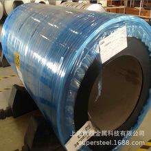原裝進口美國GR5鈦合金板 航空標准ASTM B265純鈦合金板帶