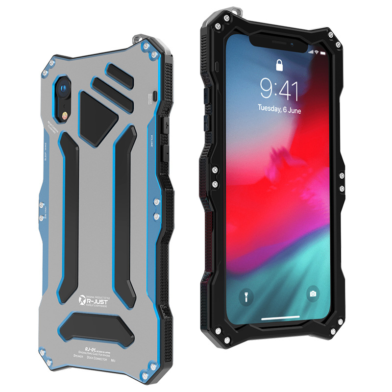 iphone xs case water