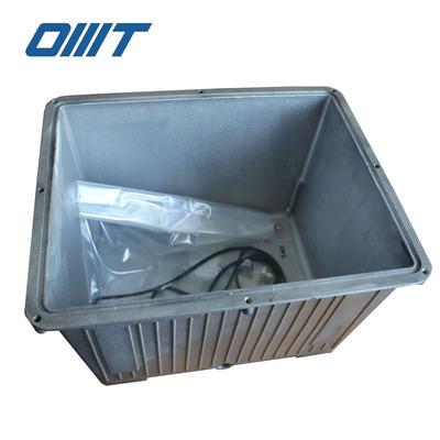 专业品质意大利OMT铝合金压铸油箱CP55 有效容积55L 散热效果好