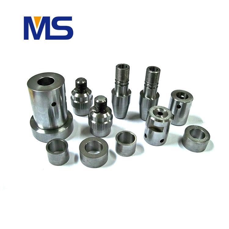 高精度模具配件非标定制FA自动化设备零件高精密镶件型芯导向组件