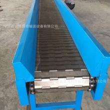 不锈钢网链输送机 流水线输送生产食品网带输送机 质量保证