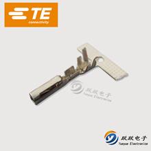 900293-1端子TE/AMP連接器 現貨庫存正品  及時交貨  躍躍電子
