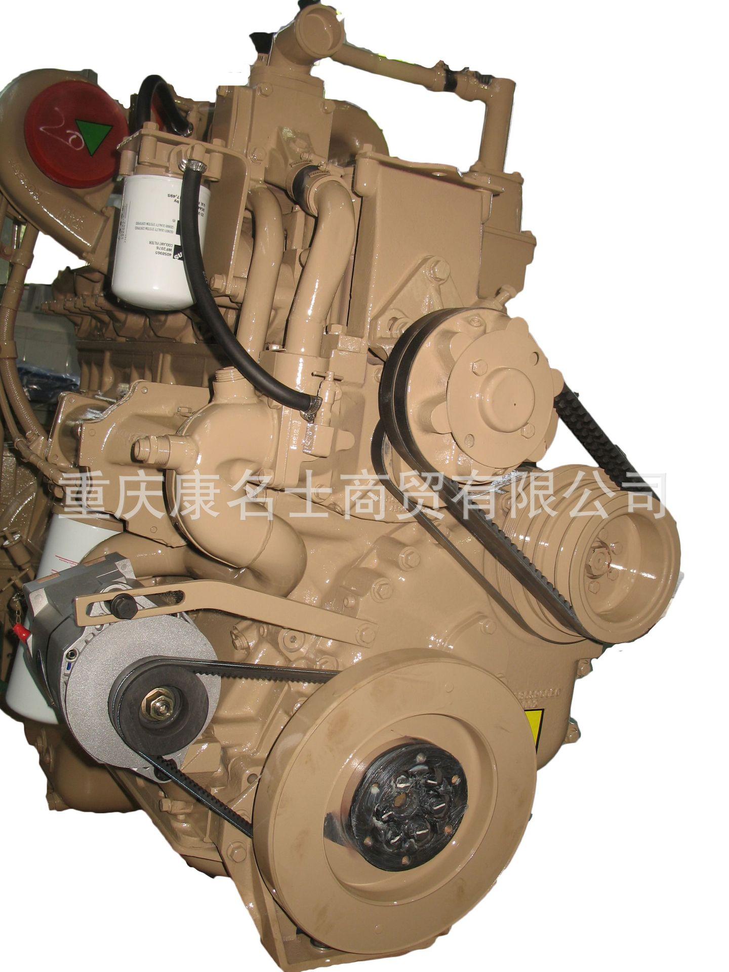 5364171康明斯曲轴箱通风管6BTAA6.7E发动机配件厂价优惠