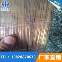 Qbe2鈹銅絲 進口0.05 0.03mm精細鈹銅線 開模鈹銅方線CDA172