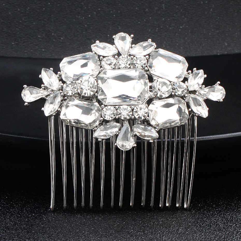 Alloy Fashion Flowers Hair accessories  Alloy NHHS0524Alloy