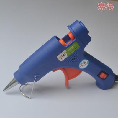 直销20w赛得SD-E电热熔胶枪 胶枪 厂家批发系列迷你小胶枪
