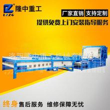 厂家定制直销 带式压滤机 污泥脱水环保设备  带式污泥脱水机