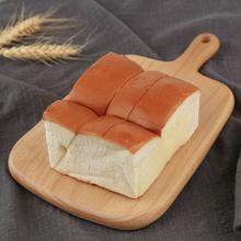 拉絲面包手撕夾心奶酪老面包營養早餐網紅純手工食品零食整箱批發