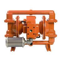 现货热卖 高压隔膜泵 金属隔膜泵 气动隔膜泵