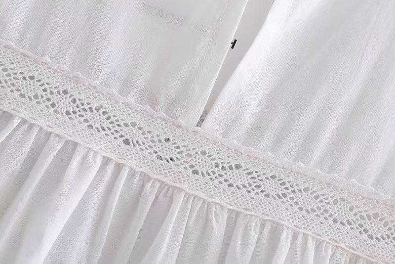 Cotton Fashionunderwear(White-S) NHAM4432-White-S