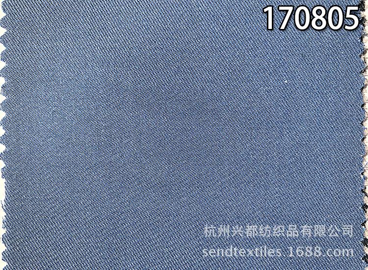 170805纯天丝仿牛仔1