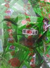 凤东 风东 嘉应子老婆梅陈皮话李绿茶梅 独立小包  1包5斤