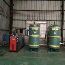 厂家直售螺杆式空压机 定制不同型号设备压缩空气系统 现货