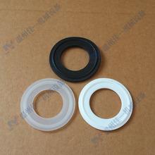 供應衛生級快裝接頭專用密封墊圈 食品級O型快裝密封圈 硅膠墊片
