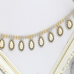 Creative Handmade DIY Garment Jewelry Chain Manufacturer Direct Selling