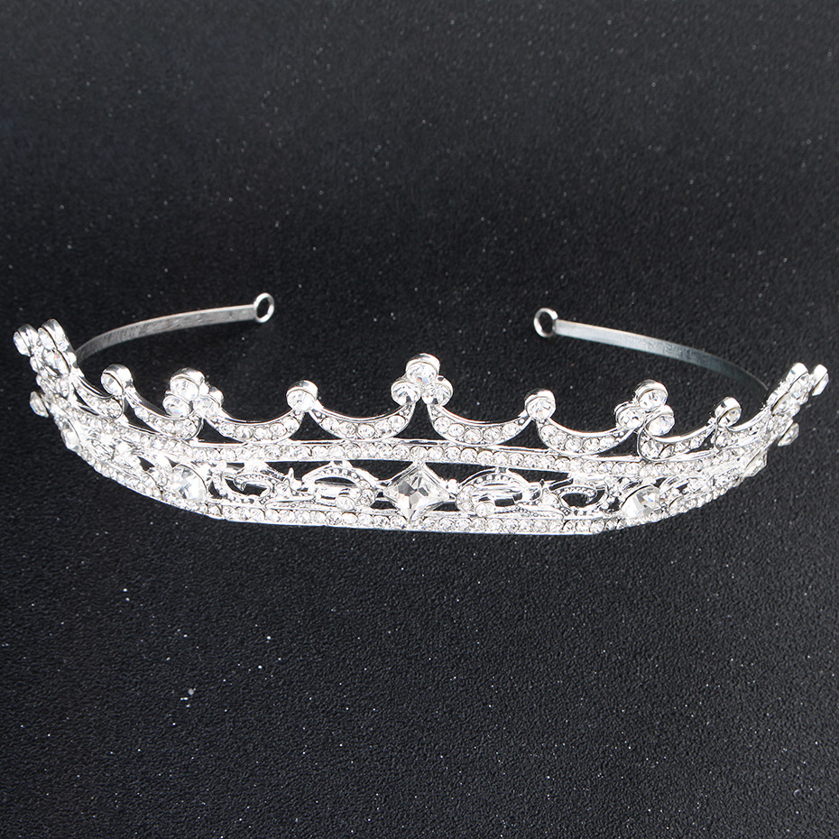 Alloy Fashion Geometric Hair accessories  (Alloy) NHHS0547-Alloy