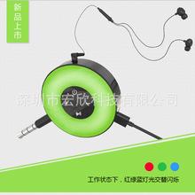 4.1蓝牙音频接收器发射器音频接收发射二合一普通蓝牙音箱转换器