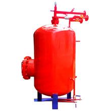 泡沫灭火系统 闭式泡沫喷淋灭火装置 消防灭火设备