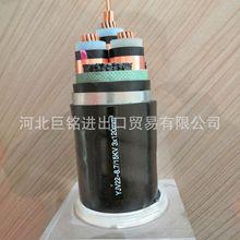 1KV5芯,津成更省钱国标精密电阻,混批铠装电力电缆,WF-ZR-YJV22,保电阻热电阻,管型0.6