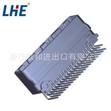 1318745-1 汽車板端針座32P 雙排 間距2.2  電子接插件大全