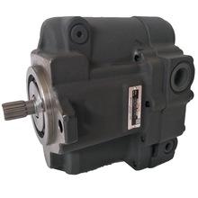 日本不二越液壓泵總成NACHI PVK-2B-505-N ,適用YC55/ZX55/開元60