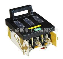 原裝正品杭州金峰電器HR5系列熔斷器式隔離開關(蕭山開關廠)