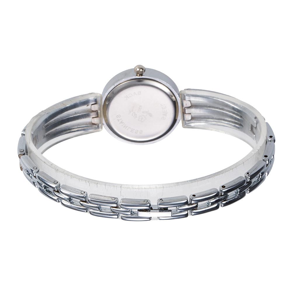 Alloy Fashion  bracelet  (Alloy) NHHK1189-Alloy