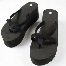 厂家直销爆单光板沙滩鞋外单款一件代发     量大可议价