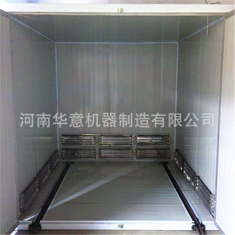 自动恒温烤箱_自动恒温烤箱工业烘干箱高温隧道炉电热风循环单双门