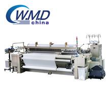 厂家生产 棉毛丝麻化纤 转速高筘幅宽 上下双重织轴喷气织机