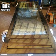 厂家生产 不锈钢玫瑰金门框门套 304不锈钢玫瑰金门  供选可定做