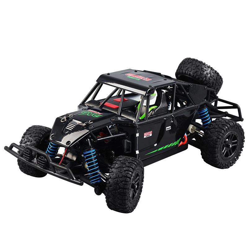 遥控车儿童高速越野车四驱赛车漂移大脚车专业成人RC玩具汽车模型