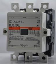 SC-N7  富士接触器SC-N7   220V  110V 24V 380原装现货日本进口