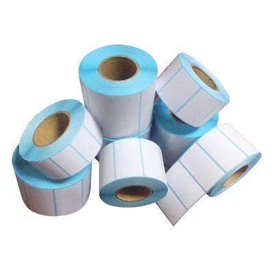 三防热敏纸不干胶标签纸条码纸60 80 100 110价格贴纸商品物流贴