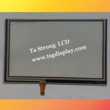 電阻觸摸屏廠家 供應電阻觸摸屏  5寸 電阻觸摸屏 價格實惠