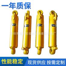 广东供应工程油缸 液压配件高压油缸 小型工程多级机械伸缩油缸