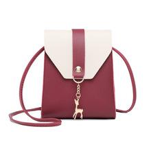 厂家直销2013新款女包时尚潮流女韩版女士单肩包斜挎包手机包袋