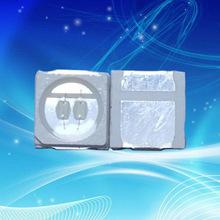 厂家生产 高功率1W贴片3030高亮蓝光 3030贴片绿光LED灯珠