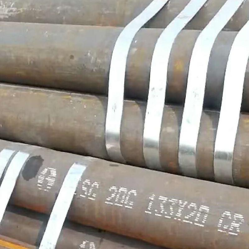 烟台现货10#小口径厚壁无缝钢管规格38*3.5精密无缝钢管/可切割