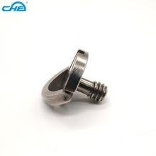 厂家供应扁扣吊环螺丝D环螺丝不锈钢1/4相机螺丝一字槽相机螺丝